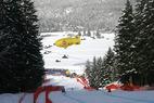 Wichtige Genehmigung für Ski-WM-Bewerbung fehlt - ©XNX GmbH