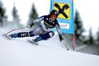 Caroline Lalive hofft auf Weltcup-Comeback - ©Head