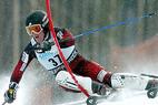 Rocca gewinnt auch vierten Slalom der Saison - ©Völkl