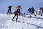 SAAB Salomon Crossmax Serie Schweiz 2005/2006 - ©Heli Herdt