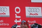 Palander will Kristallkugel im Riesenslalom - ©Atomic
