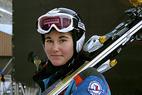 Nadia Fanchini gewinnt auch Riesenslalom bei Junioren Ski-WM - ©G. Löffelholz / XnX GmbH