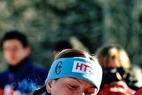 Janica Kostelic holt zweiten WM-Titel - keine DSV-Medaille - ©G. Löffelholz / XnX GmbH