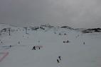 50K of Coronet Peak 2004 steht an - ©Compaq