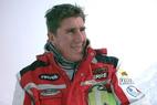 Christian Flühr erneut offizieller Weltrekordhalter im Marathon-Skilauf - ©Christian Flühr