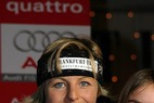 Martina Ertl bei den Deutschen beliebt - bekannter als Dirk Nowitzki - ©G. Löffelholz / XnX GmbH