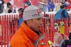 Nach dem Olympia-Dopingfall Baxter - ÖSV-Skistar Raich weiter in Warteschleife - ©XNX GmbH
