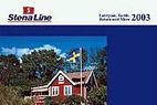 SKANDINAVIEN - Fahrplan, Tarife, Reisen & Meer 2003 - ©katalog-aktuell.de
