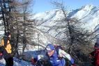 Deutsche Meisterschaft im Skialpinismus 2003 - ©Rolf Majcen