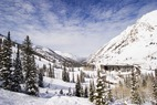 Wine, Dine, Spa and Ski with Snowbird's Valentine's Day Packages