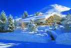 Top Lodging: The Knob Hill Inn, Sun Valley - ©The Knob Hill Inn
