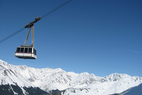 Alyeska Tram Runs Again, Offers Ski And Stay Packages