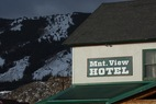 Centennial Historic Hotel Offers Snowy Range Ski And Stay Package
