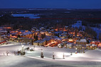 Michigan's Crystal Mountain Likes The Holidays, And You'll Like Crystal's Deals