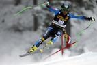 Val Gardena : Steven Nyman remporte une descente tronquée - ©Agence Zoom