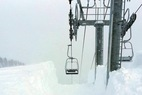 Crystal Mountain on Pace for Record Snowfall