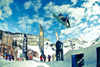 Serre Chevalier launches all-inclusive ski deals