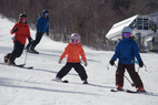 Try Skiing or Riding For Free This Week in New Hampshire
