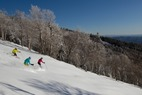 Save on MLK Weekend Turns, Lodging and More at Okemo This Month