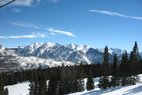 Where's the Snow this Weekend: Rockies Report 11/27/13