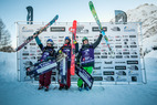 Freeride World Tour 2013 - Courmayeur - Freeride World Tour 2013
