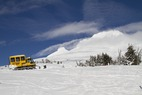 Timberline Lodge Adds Free Snowcat Ski Perk