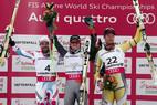 WM in Schladming: Ted Ligety neuer Weltmeister im Super-G, ÖSV wieder ohne Medaille - ©Christophe Pallot/Agence Zoom
