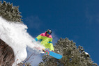 Grand Targhee Throws Two-Week Spring Breakaway Bash