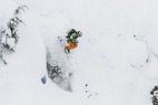 Photo Gallery: Powder Skiing at Mt. Baker Ski Area - ©Liam Doran