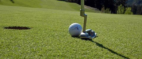 Golfplatz Alvaneu Bad