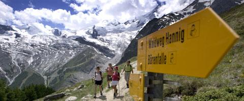 Helsana Swiss Running Walking Trail