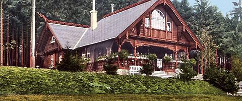 Herzoglicher Golf-Club Oberhof
