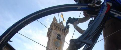 Mountain und Garda Bike
