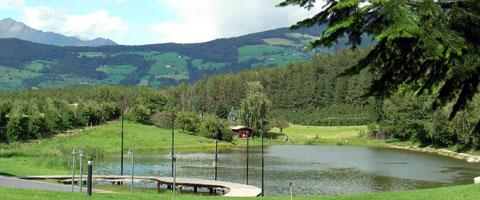 NaturAktiv Park Natz-Schabs
