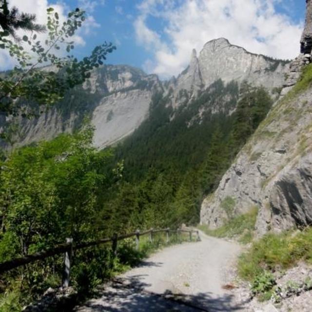 Kunkelspass Rundtour