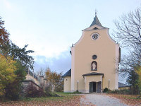 Kapellenweg Rohrbach (9 km)