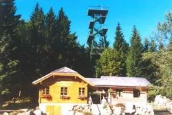 Moldaublickweg (14,7 km)
