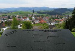 Rohrbacher Panoramaweg /1,7 km)