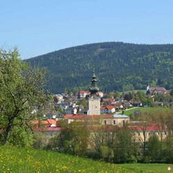 Schlägler Rundweg (8,2 km)