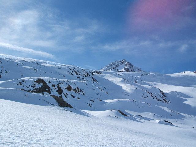 Fineilspitze 3516 m