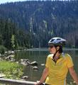 Hochwald-Mountainbike-Strecke (20 km)