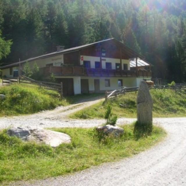 Jagdhausalm