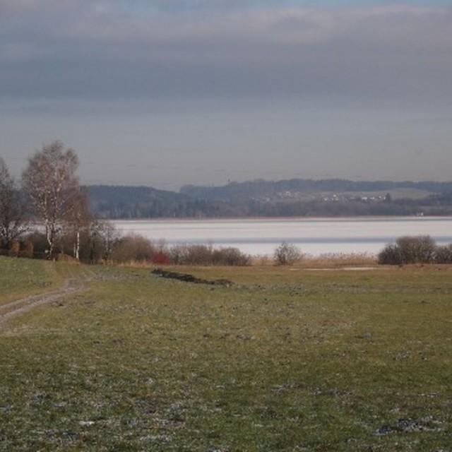 Henndorf - Trimmlkam Etappe I