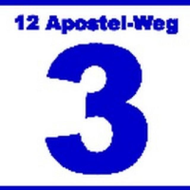12-Apostel-Weg