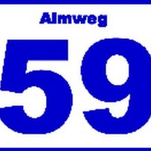 Almweg