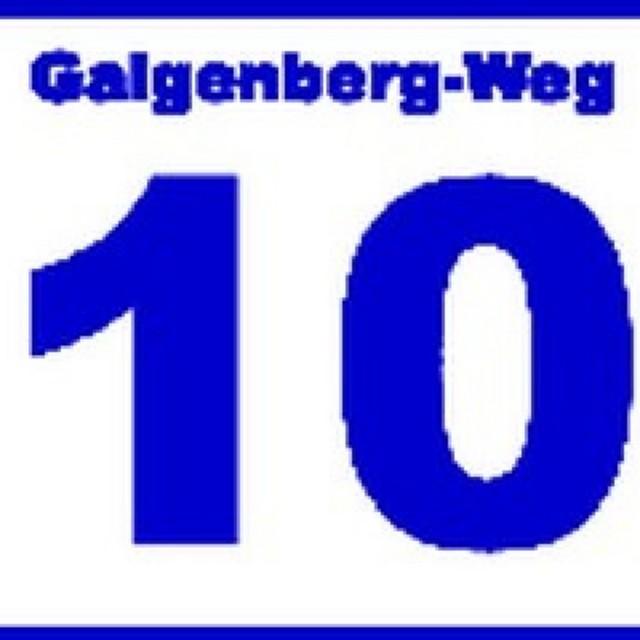 Galgenberg-Weg