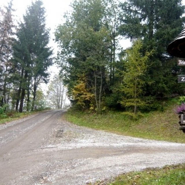 Fohnsdorfer Hütte