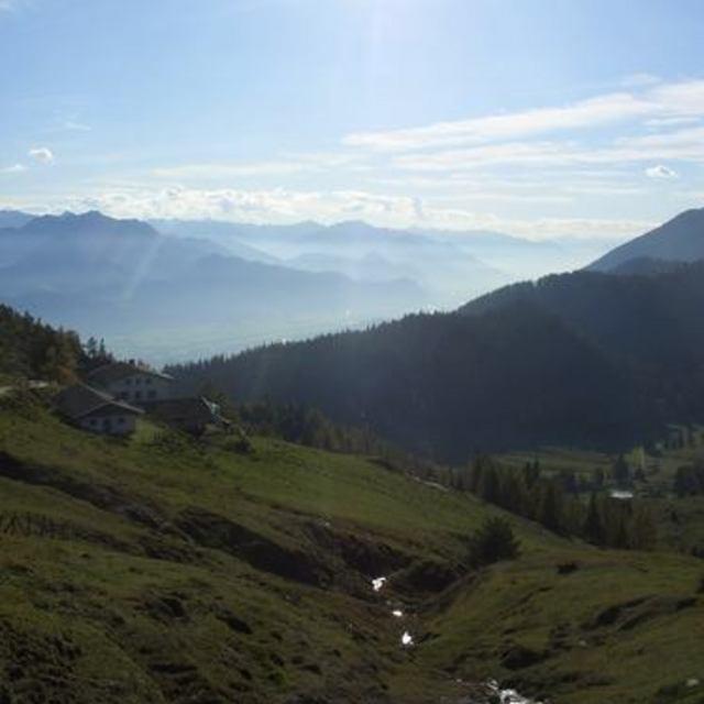 Hinterthiersee-Höhenrunde