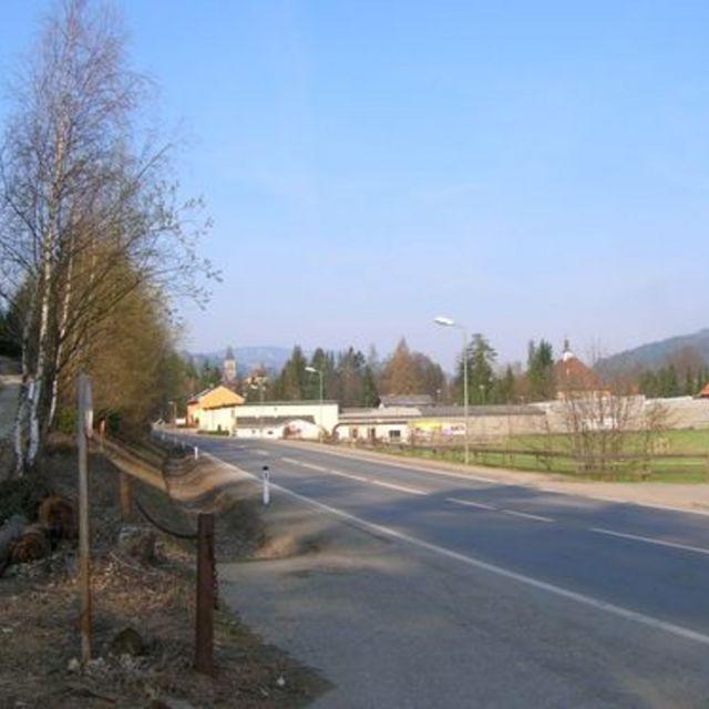 Liechtenstseinberg- Wöllmerdorf