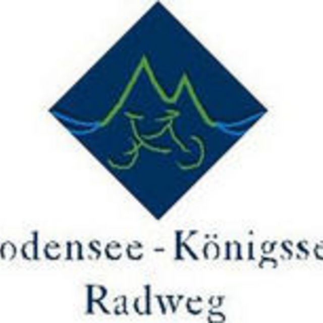Bodensee-Königssee-Radweg: Etappe 2